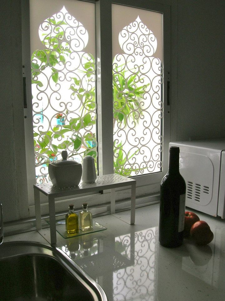 25 b sta id erna om vinilos para ventanas p pinterest - Vinilo para vidrios ...