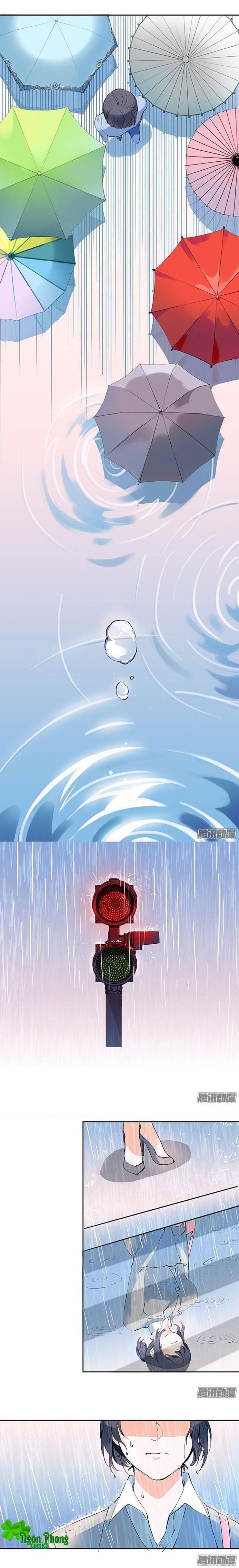 Thiên Kim Đường Môn chap 8 - Trang 3