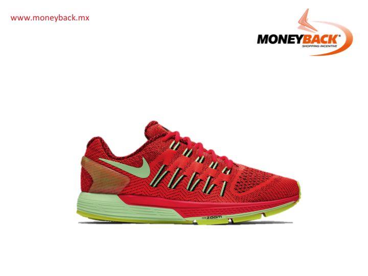 Los nuevos tenis Nike Air Zoom Odyssey proporcionan amortiguación eficaz y sujeción dinámica que estabiliza los pasos para corredores que buscan una carrera rápida y estable. Moneyback te otorga un reembolso de impuestos por tus compras en Nike México! #taxfreeshopping #moneyback #devolucióndeimpuestos #viajeamexico