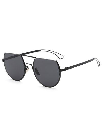 GET $50 NOW | Join Zaful: Get YOUR $50 NOW!http://m.zaful.com/hollow-out-leg-scrape-top-sunglasses-p_224290.html?seid=2776923zf224290