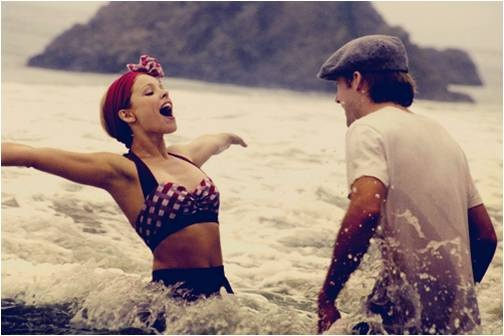 The notebook (El diario de Noa)