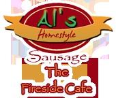 Al's Homestyle Sausage & Fireside Cafe