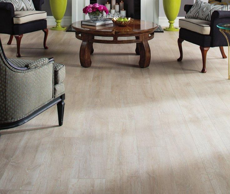 Quick Step Reclaime White Wash Oak Planks Onflooring