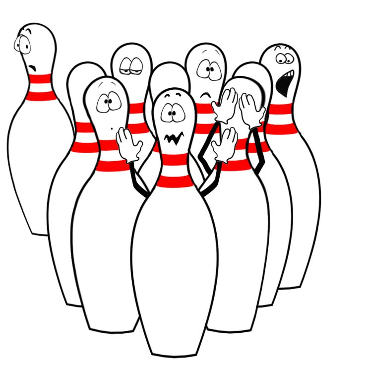 Funny Bowling Clipart Bowling Pictures Kids Bowling Clip Art