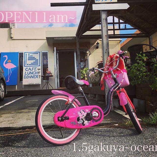 2016/11/14 10:56:55 1.5gakuya_ocean ・・・☺️💕 本日、最初のお客様は * 小学3年生の女の子!ふふ * 地元、屋部の小学生からも愛されている1.5gakuya~ocean~でございます😘 * 11amから開店しています♪ * まだまだ半袖で過ごせる沖縄🌺 * 季節限定のサツマイモ🍠スムージーも ぜひお試しくださいね♪  #okinawa #沖縄 #名護 #美容 #健康 #屋部 #cafe #カフェ #ocean #gakuya #ランチ #スムージー沖縄カフェ #沖縄旅行 #美ら海水族館 #ディナー #スムージー #오키나와 #민나섬#タイ料理 #アジア料理 #エスニック料理 #北部観光 #古宇利島 #水納島 #本部町 #第2駐車場あります #沖縄カフェ巡り #めんそーれー #女の子 1・5〜 gakuya〜【ocean】 #健康