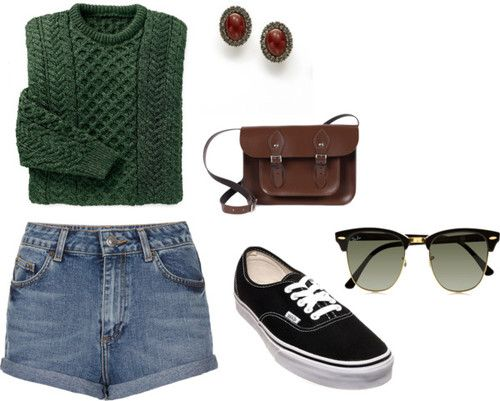 brand Eyewears from HotSaleClan com thecivilwar:  alaska by seaalegss featuring ray ban eyewearTopshop  shorts / Lacing shoes / Bohemia real leather handbag, $130 / Ray-Ban ray ban eyewear / Ben-Amun ben amun