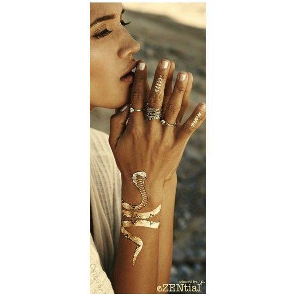 egyptian cuff bracelet tattoo - photo #13