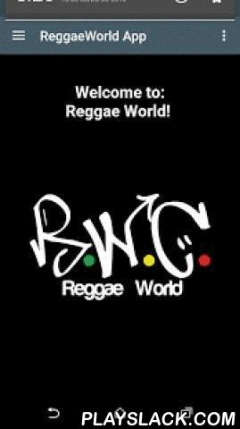 ReggaeWorld!  Android App - playslack.com ,  ReggaeWorld | One World of ReggaeMusic Todo ReggaeWorld en un solo app, Radio, Chat, Imagen del Dia, Instagram, Descargas,Riddims, TuneIn Radio, y masetiquetas: reggaeroots,roots,reggae,rootsreggae,riddims,rasta, ReggaeWorld | One World van reggaemusicReggaeWorld alles in één app, Radio, Chat, Foto van de dag, Instagram, downloads, Riddims, TuneIn Radio, en meerTags: reggaeroots, wortels, reggae, rootsreggae, riddims, rasta,