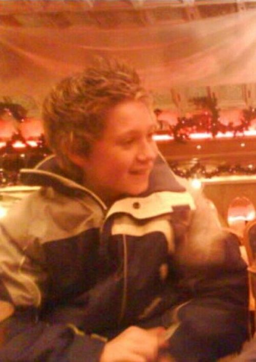 Young Nialler♥ He's so beautiful, Nothing has changed♥if you don't repin I am forever judging you!!!!!!!!!!!!!! NIALLGIRL4LIFE!!!!!!