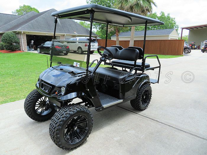 Best 25 golf carts ideas on pinterest golf cart wheels for Small electric motor repair near me