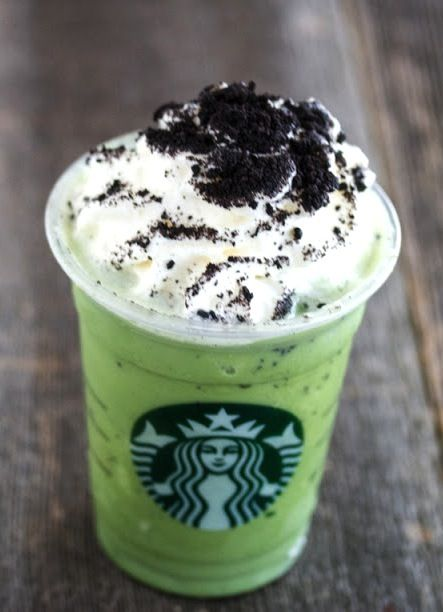 35 Starbucks Drinks You Didn't Know You Could Order -- This is going to be really useful. I never know what to order!