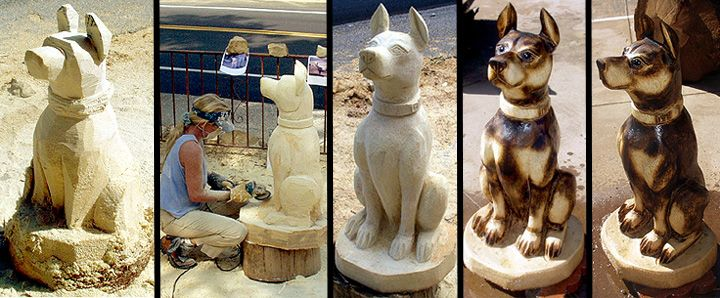 Best chainsaw carving images on pinterest carved wood