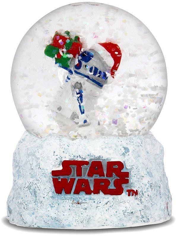 289 Snow Globe Images Pinterest Globes Music Boxes R2 D2
