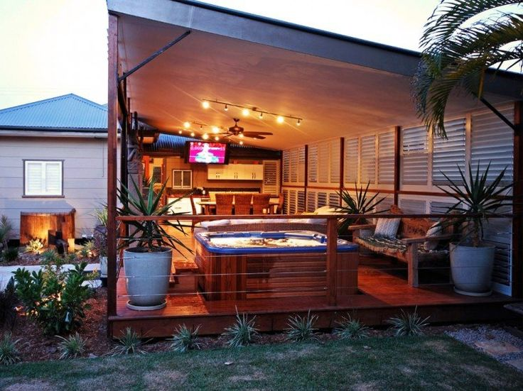 73 best Dream House - Outdoor ideas images on Pinterest | Outdoor ...
