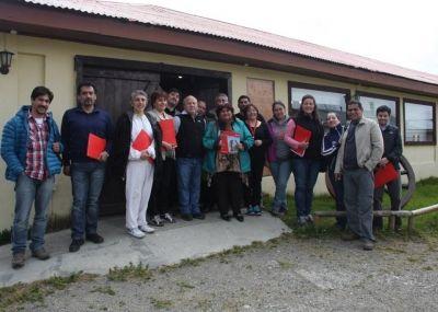 Docentes de Inacap Punta Arenas se preparan para nuevo año académico | El Magallanews.cl, Noticias de Punta Arenas y Magallanes