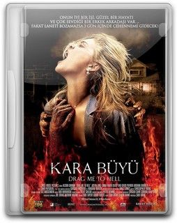 Kara Büyü ~ Drag Me To Hell Filmi Full Hd izle