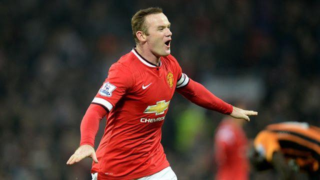 #Fútbol: Wayne Rooney se reincorpora al Everton tras 13 años en el Manchester United