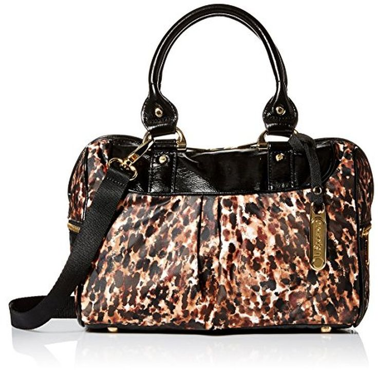 LeSportsac Signature Small Satchel Handbag