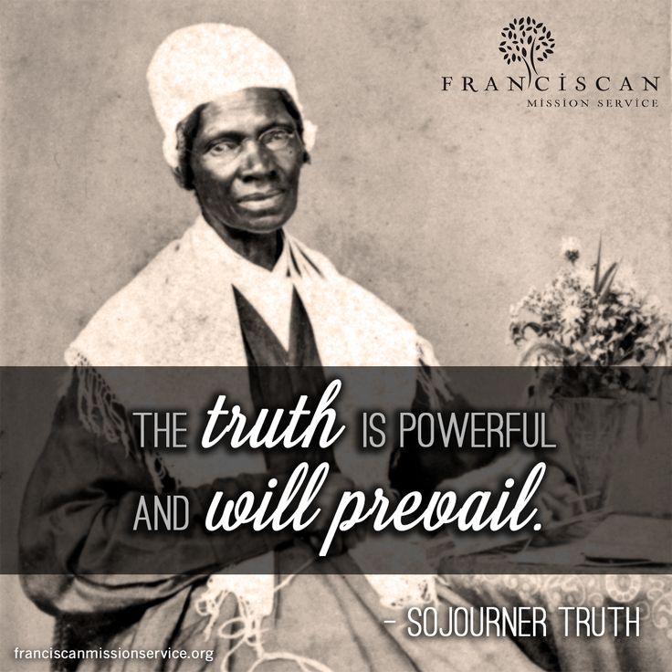 a biography of sojourner truth a womens rights activist A complex and popular figure during the african american emancipation movement and an avid advocate of women's rights in her lifetime, sojourner truth was a significant historical figure and a.
