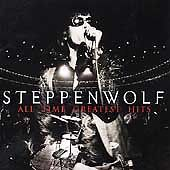 Steppenwolf - All Time Greatest Hits [New CD] Rmst  | eBay