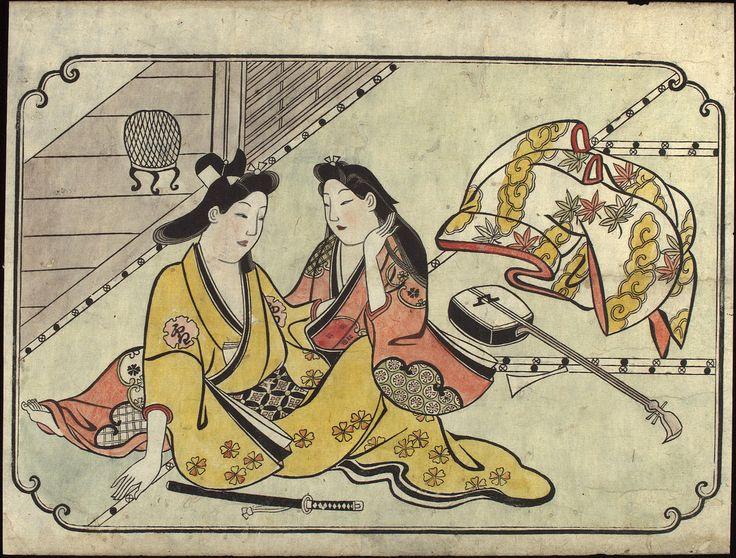 L'ukiyo-e est un mouvement artistique japonais de l'époque d'Edo (1603-1868) comprenant non seulement une peinture populaire et narrative originale, mais aussi et surtout les estampes japonaises gravées sur bois. Après des siècles de déliquescence du pouvoir central suivie de guerres civiles, le Japon connaît à cette époque, avec l'autorité désormais incontestée du shogunat Tokugawa, une …
