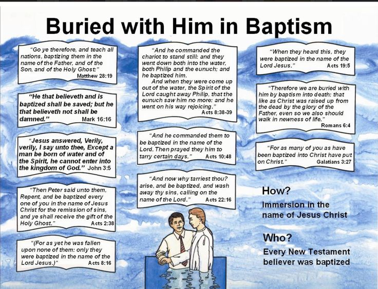 Baptism Bible Study - Adventist Book Center