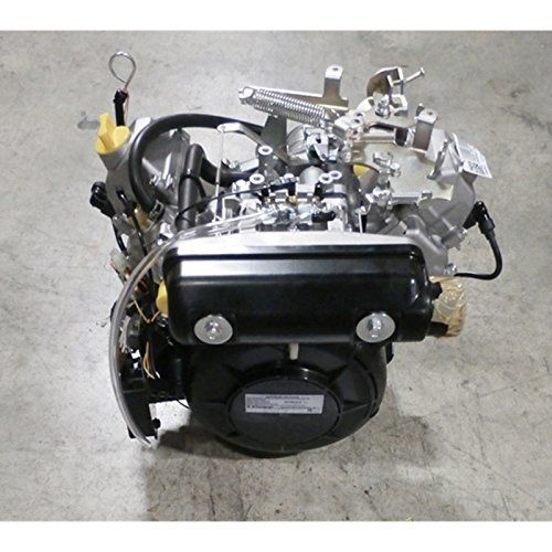 John Deere MIA12906 Gasoline Engine HPX4x4 HPX4x2 HPX Trail