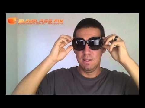 Christian Dior Delicacy Sunglasses Review Video