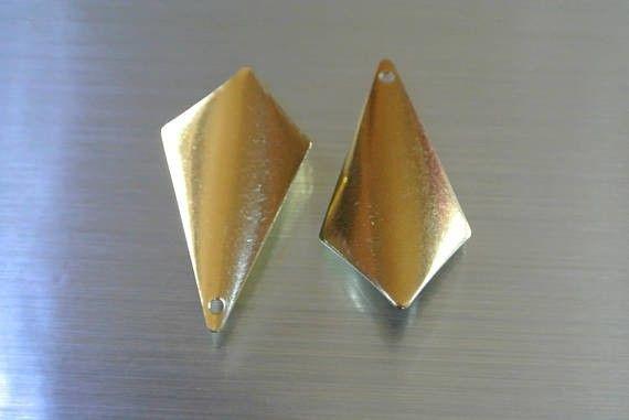 SC09558 Lot de 20 anneaux fermés Bronze 16mm