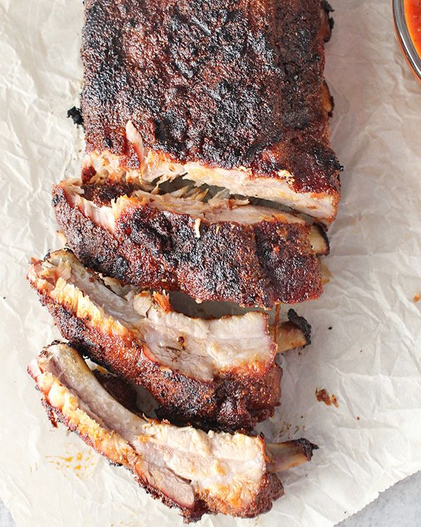 These Paleo Oven Baked Ribs are so easy, flavorful, and tender! Low and slow cooking in the oven is the key to amazing ribs every time. Gluten free, dairy free, with a Whole30 option. Just in time for summer- the perfect rib recipe that is delicious, easy, and healthy! While coming up with this recipe,...Read More »