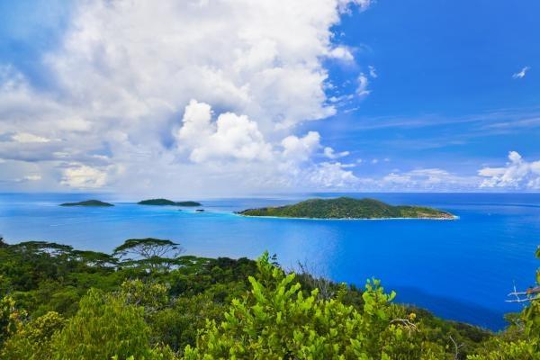 Seychelles | Holidays On Paradise Islands