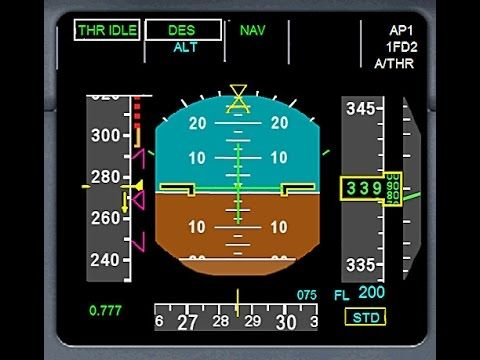 Auto Flight – Protections #2 HD (A320) – aviationENGLISHclub