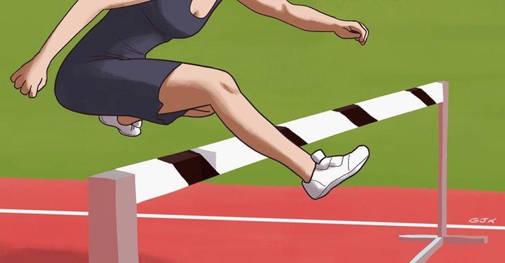 7 Barreras al emprendimiento femenino (que nos ponemos las mujeres)