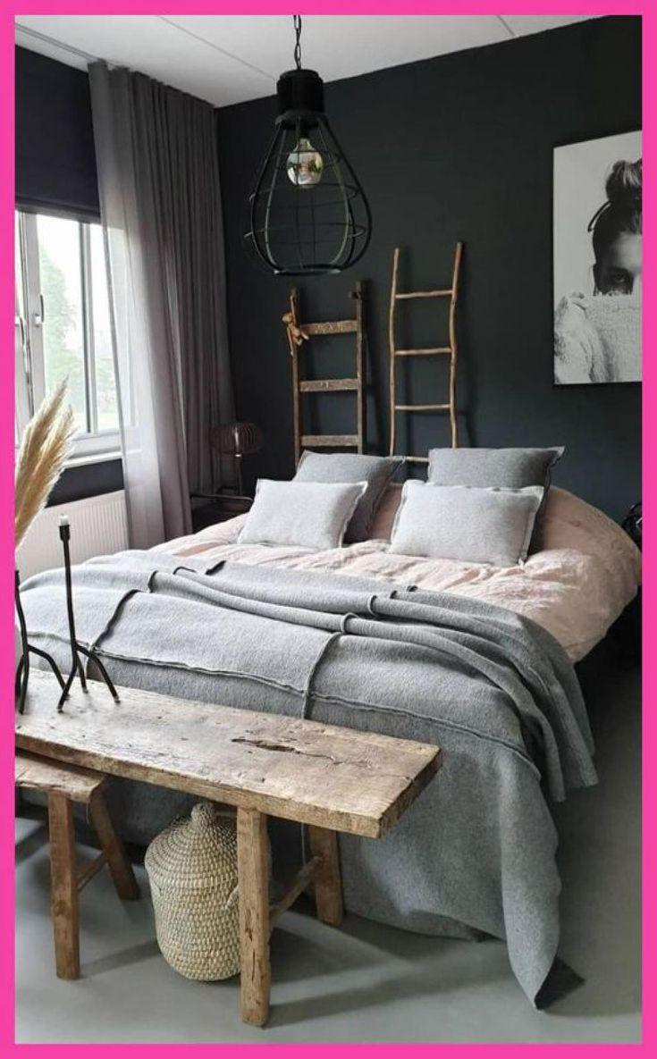 46 Cool Bedroom Tv Wall Design Ideas | Small bedroom ideas ...