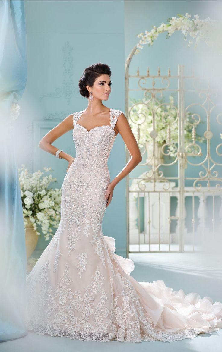 Mejores 83 imágenes de Wedding gown ideas en Pinterest   Vestidos de ...