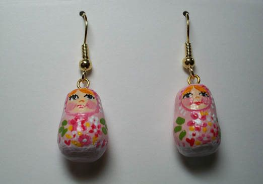 doll russian doll on etsy what a doll russian nesting matryoshka doll ...
