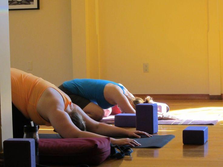 LAHARI YOGA PRESENTS: FALL EQUINOX RETREAT  A Yoga Retreat at the sacred turning point of the Fall Equinox. Begin your journey into the Fall season with a Retreat from Kim Sheridan of Lahari Yoga