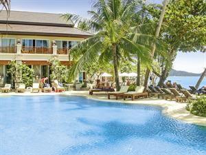 Thailand Koh Samui Lamai Beach  Aan het fijne zandstrand van Lamai. Bars en restaurants in de omgeving.  EUR 1249.00  Meer informatie  #vakantie http://vakantienaar.eu - http://facebook.com/vakantienaar.eu - https://start.me/p/VRobeo/vakantie-pagina