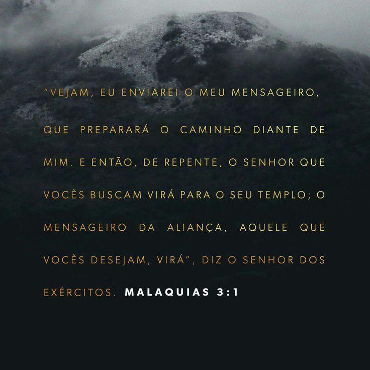 Malaquias 3:1