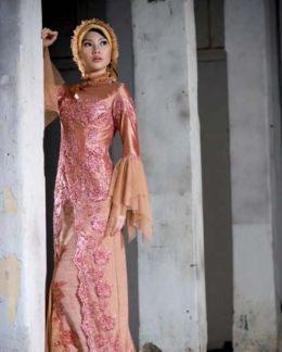 Indonesian, Kebaya