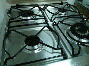 Uma dica que vai fazer seu fogão brilhar - Ideal Receitas