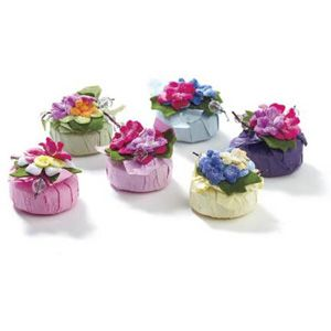 decorative soap | Assorted Decorative Soaps