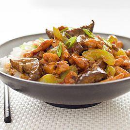 Americas Test Kitchen Pork Stir Fry