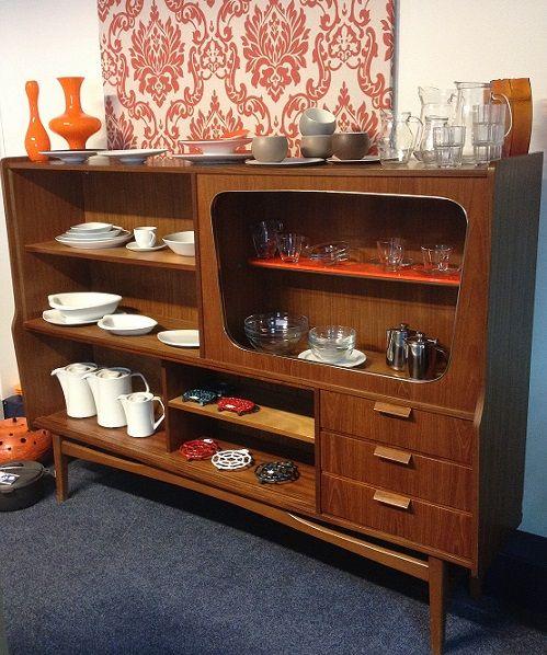 Vintage style #Showroom | OrcaCool