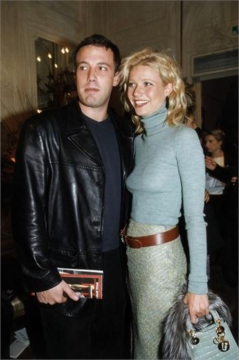 Ben Affleck and Gwyneth Paltrow | Gwyneth and Celebs ...