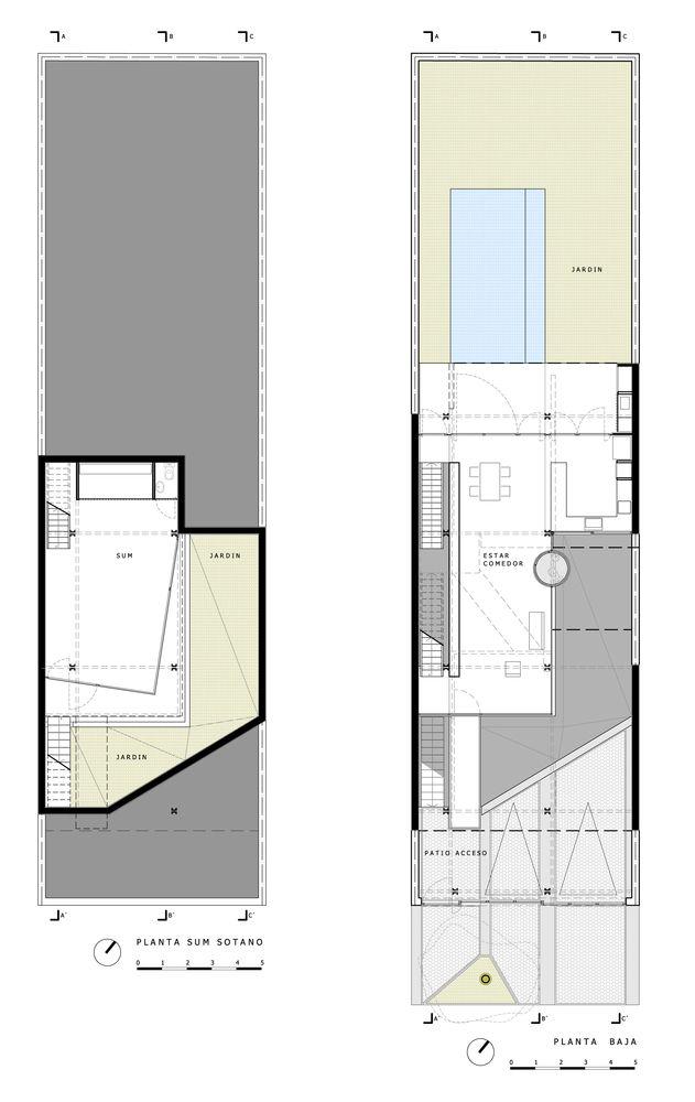 Galería de Casa Mercedes / Frazzi Arquitectos - 26