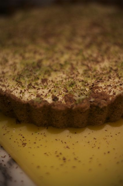 365.001 - Nigella's Key Lime Pie
