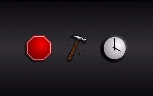 hammer time !