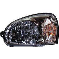 Cheap TYC 20-6402-80 Hyundai Santa Fe Driver Side Headlight Assembly sale