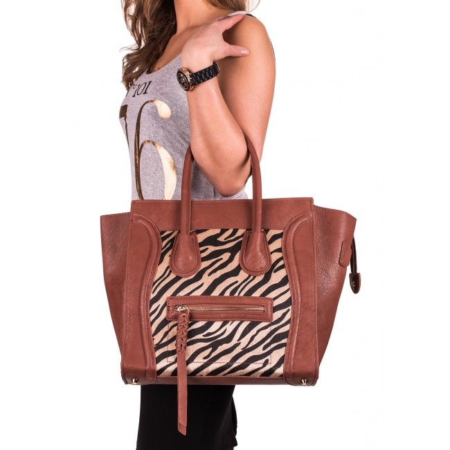 CeCe animal itbag